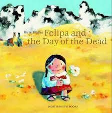 Felipa and the Day of the Dead book