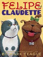 Felipe and Claudette book