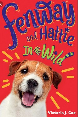Fenway and Hattie in the Wild book