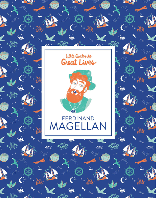 Ferdinand Magellan (Little Guides to Great Lives) book