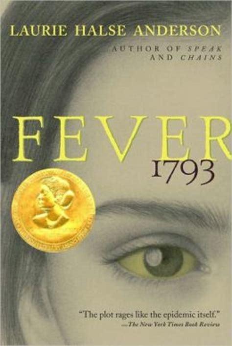Fever 1793 book