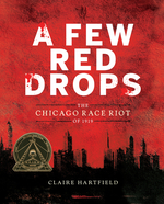 Few Red Drops: The Chicago Race Riot of 1919 book
