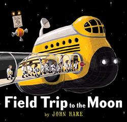 Field Trip to the Moon book