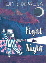 Fight the Night book