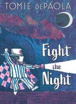 Fight the Night book