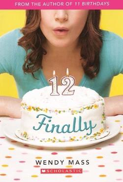Finally (12) book