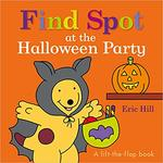 Find Spot at the Halloween Party book
