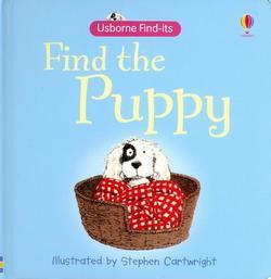 Find the Puppy book