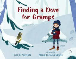 Finding a Dove for Gramps book