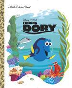 Finding Dory (Disney/Pixar Finding Dory) book