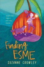 Finding Esme book