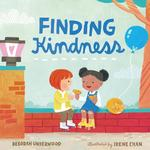 Finding Kindness book