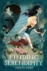 Finding Serendipity book