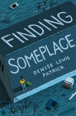 Finding Someplace book