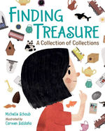 Finding Treasure: A Collection of Collections book