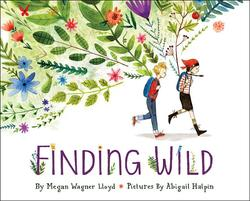 Finding Wild book