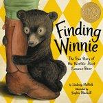 Finding Winnie book