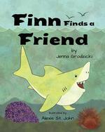 Finn Finds A Friend book
