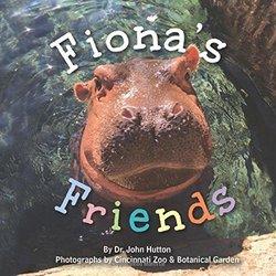 Fiona's Friends book