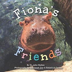 Fiona's Friends book