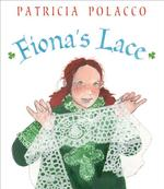 Fiona's Lace book