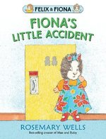 Fiona's Little Accident book