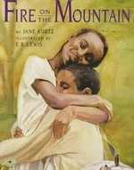 Fire on the Mountain book