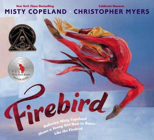 Firebird book