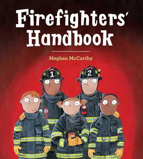 Firefighters' Handbook book