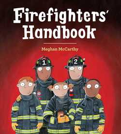Firefighters' Handbook book