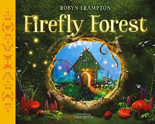 Firefly Forest book