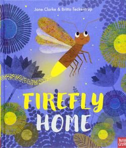 Firefly Home book