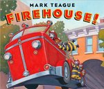 Firehouse! book