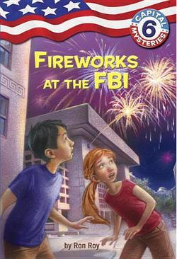 Fireworks at the FBI book