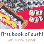 First Book of Sushi book