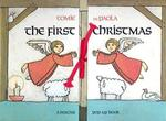 First Christmas book