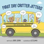First Day Critter Jitters book