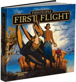 First Flight book