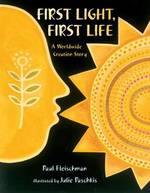 First Light, First Life book