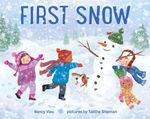 First Snow book