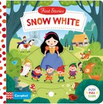 First Stories: Snow White book