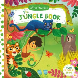 First Stories: The Jungle Book book