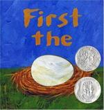 First the Egg book