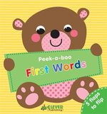First Words: 5 Flaps to Flip! book