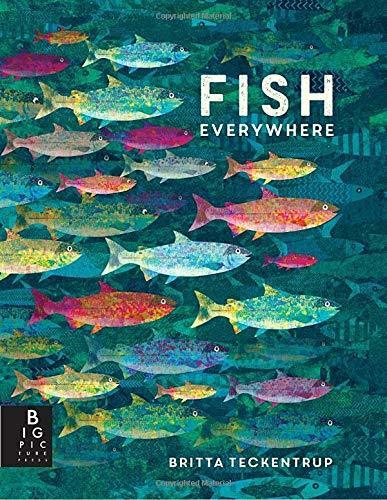 Fish Everywhere book