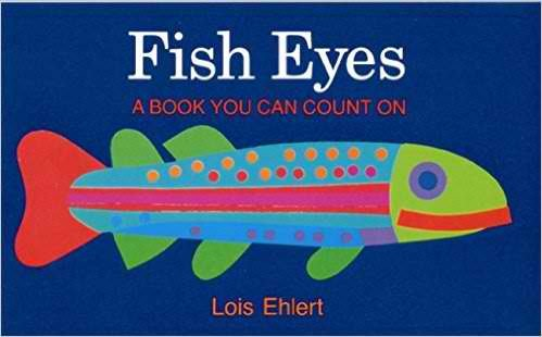 Fish Eyes: A Book You Can Count On book