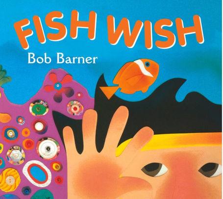 Fish Wish Book