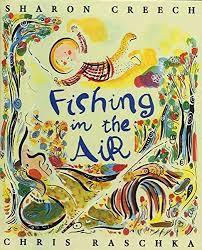 Fishing in the Air book