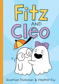 Fitz and Cleo book