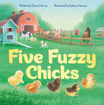 Five Fuzzy Chicks book